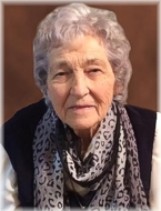 Beryl Glabais